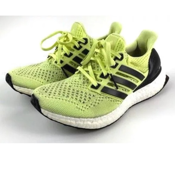 712677b1bbb99 adidas Shoes - Adidas Ultra Boost 1.0 Running Shoes Frozen Yellow